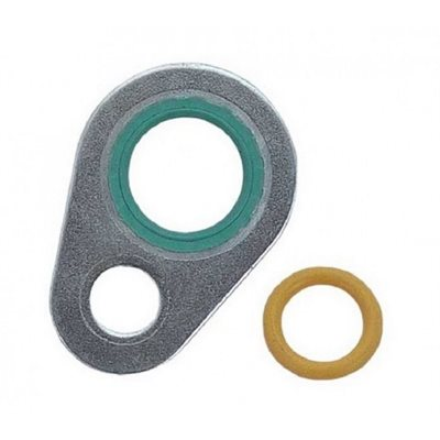 KIT - O-RING W /  5 / 8IN DISCHARGE