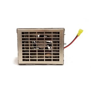 ELECTRIC HEATER 1200W / 48VOLT