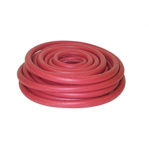 HEATER HOSE 5 / 8 ORANGE